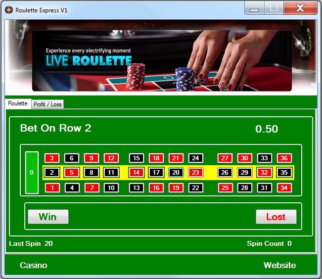 Роу рулетка казино петровское chat yabb pl board
